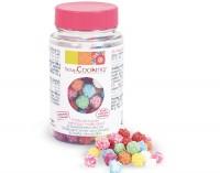 Dekozucker Kugeln Multicolor 40 g