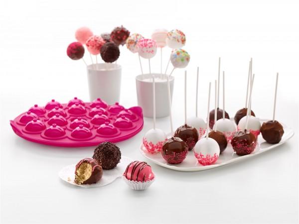 Ersatzsticks für Cake Pop Form, 50 St
