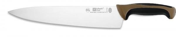 Atlantic Chef Kochmesser 30cm braun