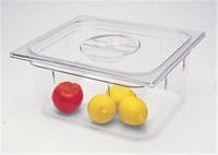 GN-Behälter Polycarbonat 1/3 65mm