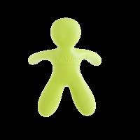 Duftmännchen Cesare fürs Auto grün CITRUS