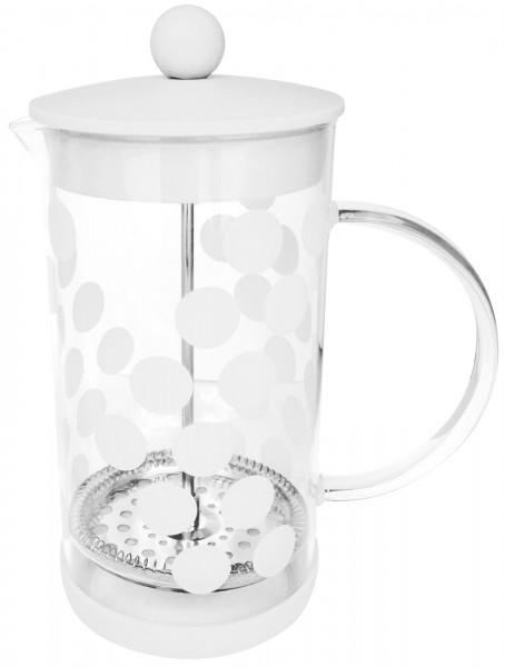 Dot Dot Kaffeezubereiter, weiss 1 lt.