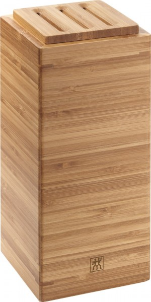 Aufbewahrungsbox, Bambus, H: 240mm