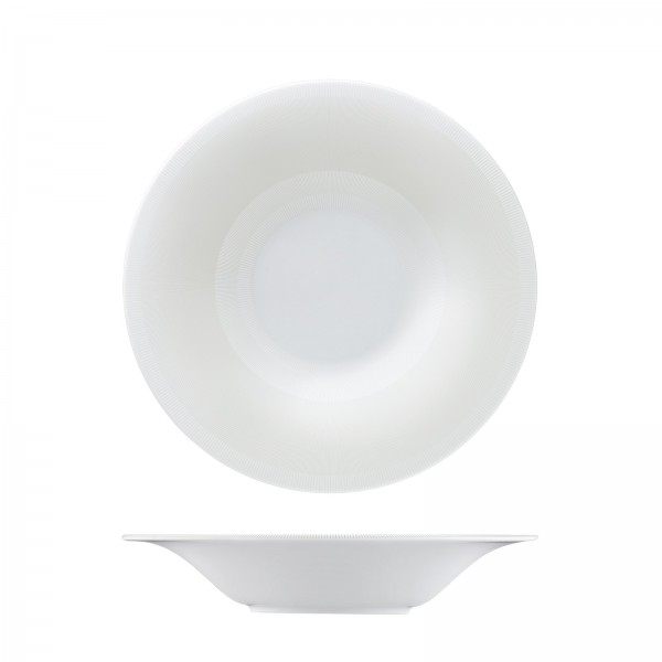 Fluen Suppenteller ø23cm Fine lines