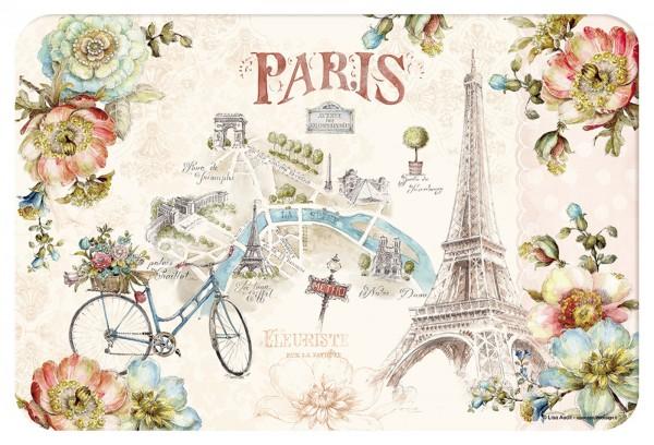 Paris forever Tischset 45x30 cm