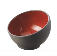 Häppchenschale, Ø 7.5 cm, rot
