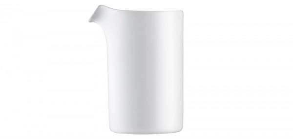 Auréole Zuckerdose weiss 0.10 lt. ø6cm H: 9cm