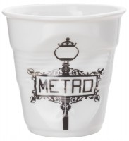 Espresso Knitterbecher 8 cl, Metro