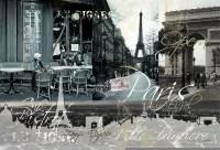 Paris Tischset 45x30 cm