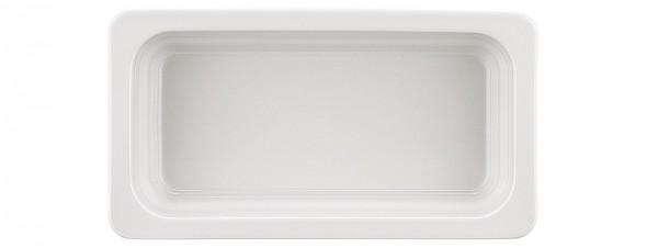 Buffet GN-Schale 1/3 100mm 325x175x100mm weiss