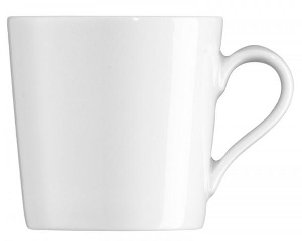 Tric/weiss Espresso-Obertasse 0,11lt