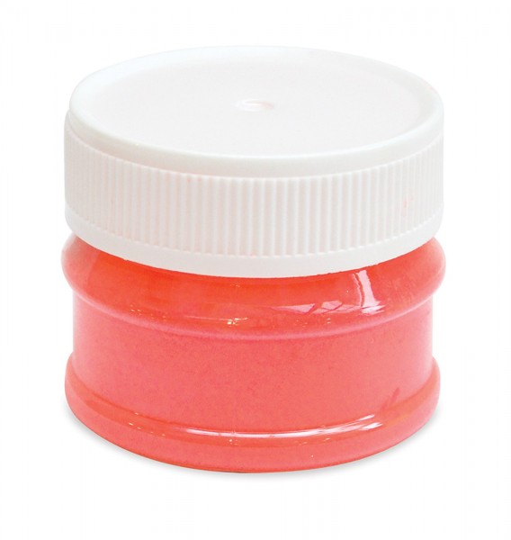 Neon Farbpulver, korall, 5 g