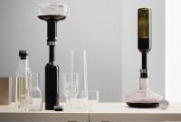 1x Dekantierkaraffe Wine Breather Deluxe 1.4l