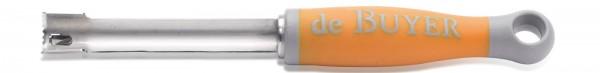 Universalentkerner 13mm mit orangem Griff