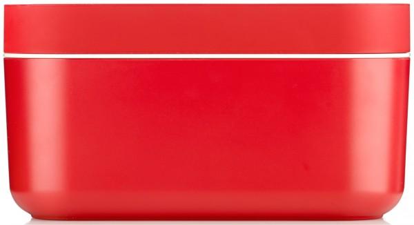 Eiswürfelbehälter rot, 0.3/1.8l