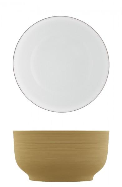 Omnia Schale bronze ø15cm