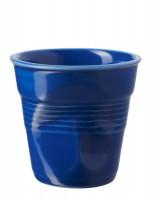 Cappuccino Knitterbecher 18 cl, Königsblau