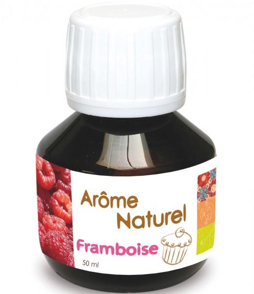 Natürliches Aroma Himbeere 50 ml