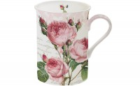 Romantic Roses Porzellanbecher 250 ml in GB