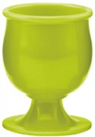 Klassik Eierbecher (einzeln) grün