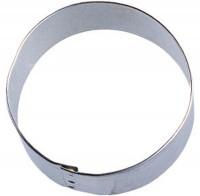 Ausstechform Kreis, ca. Ø8 cm