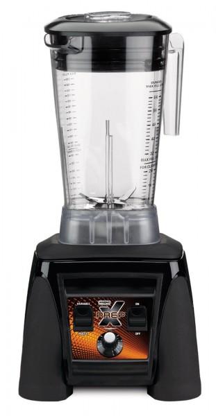 Mixer 3.5CV 2lt Kunstst.behälter, Tempo variabel, LCD Displ.