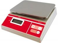 Küchenwaage digital bis 15 kg, Teilung 5g