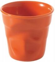 Cappuccino Knitterbecher 18 cl, mandarin