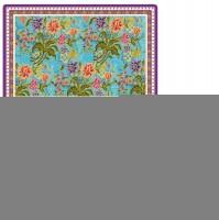 """Art Around the World """"Batik"""" Tischset doppelseitig 45x30 cm"""