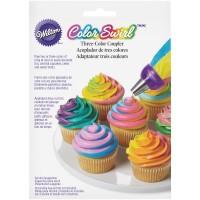 Color Swirl Koppler/Adapter
