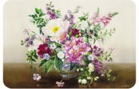 Bouquet Naturel Tischset 45x30 cm