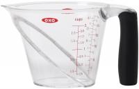 Abgewinkelter Messbecher, 500 ml