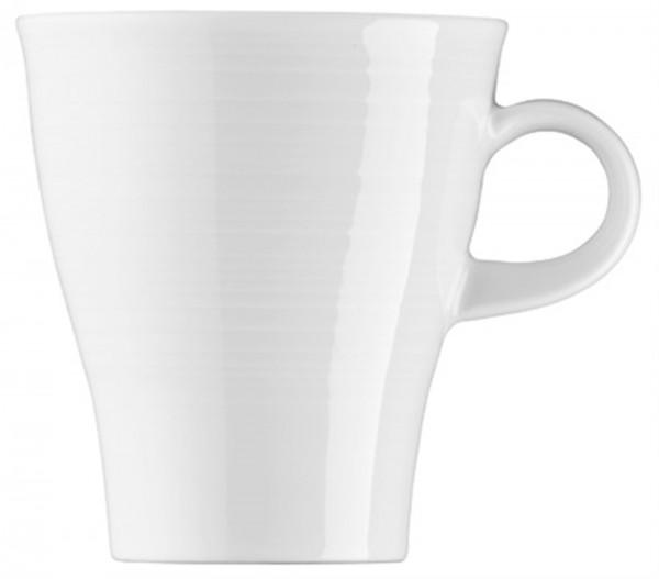 Move Sequence / weiss Kaffee-Obertasse 0.22lt