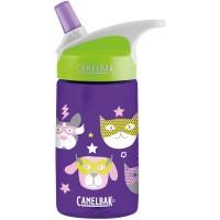 Trinkflasche Camelbak eddy KID 4L Heroes