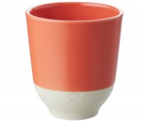Color Lab Teetasse 20 cl, orange