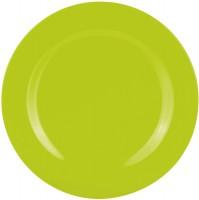 BBQ Salatteller grün 24cm
