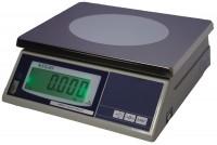 Tischwaage geeicht, bis 30kg 0-15kg 5g, 15-30kg 10g