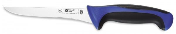 Atlantic Chef Ausbeinmesser 15cm blau