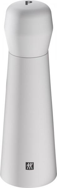 Pfeffermühle, weiß
