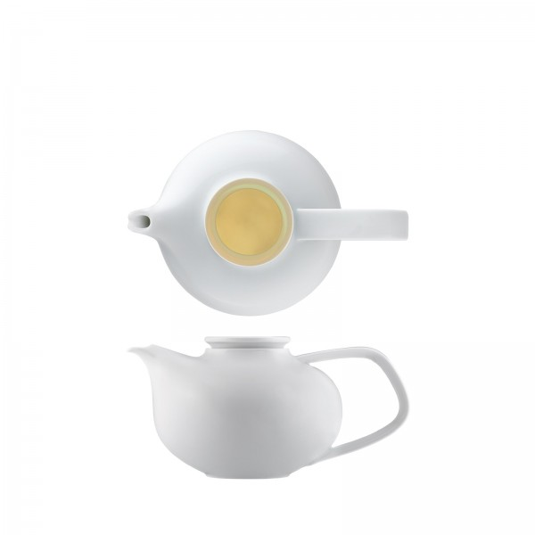 Fluen Teekanne mit Teesieb 0.60 lt. Shifting colors