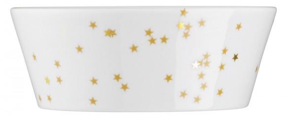 TRIC/Sternenzauber Gebäckschale konisch 15cm