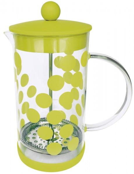 Dot Dot Kaffeezubereiter, grün 1 lt.