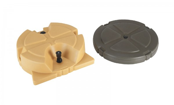 Gummidichtung zu Iso-Behälter DB3860.00