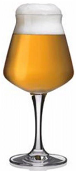 Teku Degu Kelch 42.5 cl, 19.6 cm