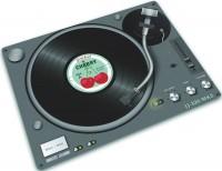 Glasschneideplatte Plattenspieler 30x40cm