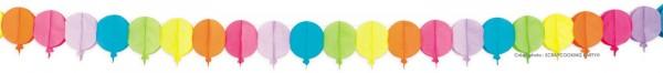 Luftballons 4m