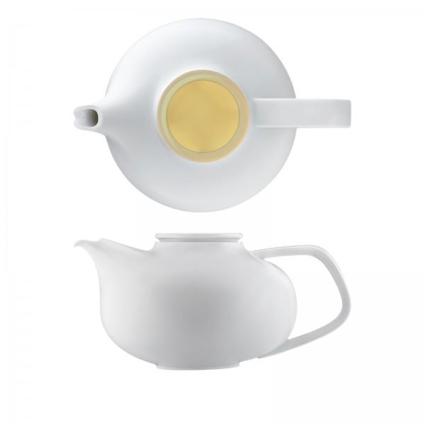 Fluen Teekanne mit Teesieb 1.20 lt. Shifting colors
