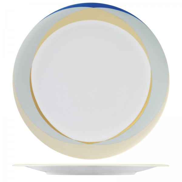 Fluen Platzteller ø32cm Shifting colors