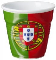 Espresso Knitterbecher 8 cl, Portugal