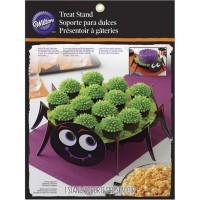 Tortenständer Spinne für 12 Cupcakes
